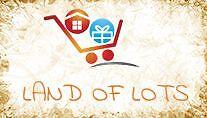 Land Of Lots