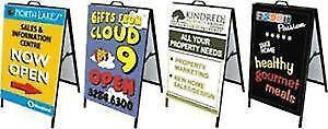 T-SHIRTS,TEARDROPS FLAGS,FLYERS,INVOICES & OIL CHANGE STICKERS Cambridge Kitchener Area image 7