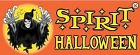 Spirit Halloween is hiring urgently : Moncton store
