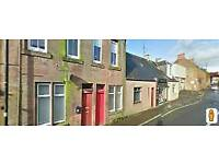 1 bedroom flat in Main Street Auchinleck, AUCHINLECK, KA18