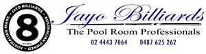 Jayo Billiards Relocation & Reclothing Ulladulla Shoalhaven Area Preview