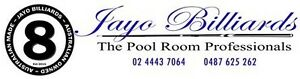 Jayo Billiards & Events Nowra Nowra-Bomaderry Preview