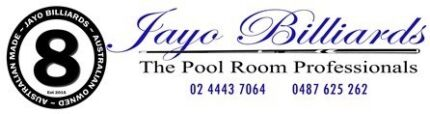 Jayo Billiards & Events