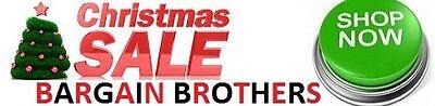 Bargain Brothers Electronics