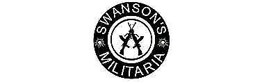SWANSONS MILITARIA