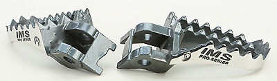 IMS PRO SERIES FOOTPEGS KX125/250 PART# 293112-4 NEW 2931124 56-2138
