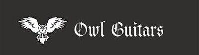 owl-guitars