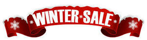 Winter Super Sale!!! on POS; Cash Register