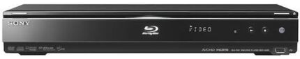 Sony DVD Blu Ray player BDP S360 Bexley North Rockdale Area Preview