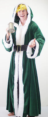Dickens-A Christmas Carol-Scrooge-Fancy Dress DELUXE GHOST OF CHRISTMAS PAST - Christmas Carol Kostüm Dickens