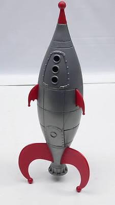 Space Jam Michael Jordan Marvin the Martian Countdown Rock-O-Tron Rocket Only