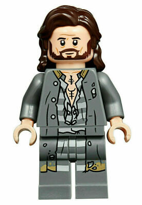 NEW LEGO Harry Potter Expecto Patronum 75945   Sirius Black Minifig Only!
