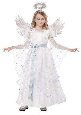 Child Starlight Angel Costume  - Childs Angel Costume