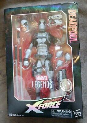 Marvel Legends: Uncanny X-Force - Deadpool (Toys-R-Us Exclusive)
