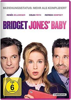 Bridget Jones' Baby DVD - NEU OVP - Teil 3