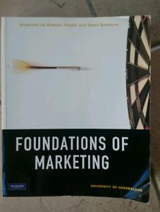 Foundations marketing books gumtree australia free local classifieds fandeluxe Choice Image