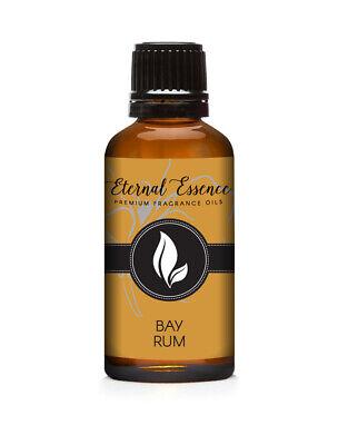 Bay Rum - Premium Grade Fragrance Oils - 30ml  (Bay Rum Essential Oil)
