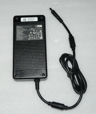 NEW GENUINE DELL ALIENWARE M18X R1 R2 X51 330W AC ADAPTER CHARGER...