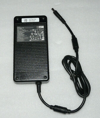 Original DELL Alienware M18x 330W AC Adaptor Charger Power Supply R5MR2