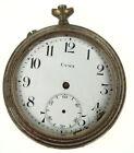 Cyma Antique Pocket Watches