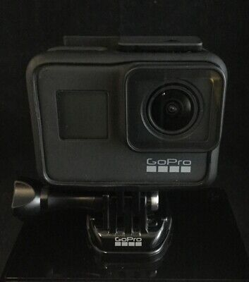 GO PRO HERO 7. BLACK. WATERPROOF DIGITAL CAMERA.