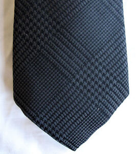 Mens ROCHA JOHN ROCHA by Debenhams Tie - Pure Silk NEW RRP £22 - Bargain