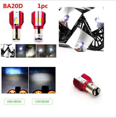 Better Craftwork Energy Saving Motor Bike Aviation Aluminum Radiator White Bulb (Best 250 Motocross Bike)