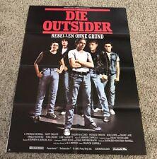 The Outsiders Film Deutsch