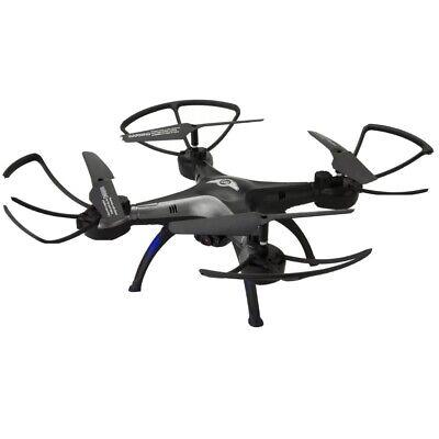 Sky Rider Thunderbird 2 Quadcoptor Drone with Wi-Fi Camera, Evil