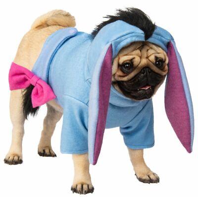 Rubies Disney Winnie the Pooh Eeyore Pets Dogs Animals Halloween Costume 200178