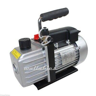 Ac Ac R134a R12r22 Electric Air Vacuum Pump New