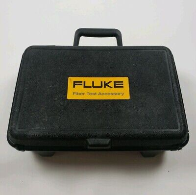 Fluke Fiber Test Accessory Kit