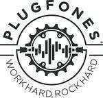 Plugfones: Earplugs with Audio