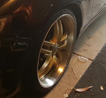 20inch advanti wheels 5x114.3