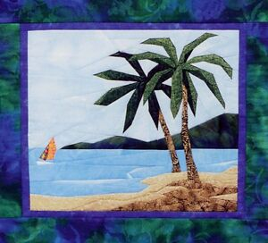 Landscape Quilt Patterns Ebay