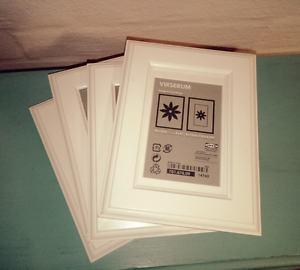 4 IKEA Photo Frames NEW North Beach Stirling Area Preview