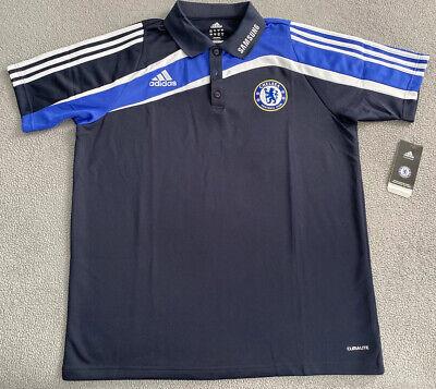 Ex Large 46//48 Chelsea FC The Blues T-Shirt Authentic UK Merch