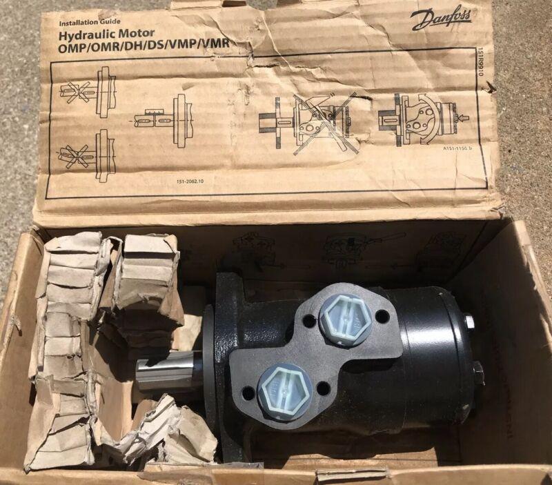 Danfoss OMP 200 Hydraulic Motor New In Box