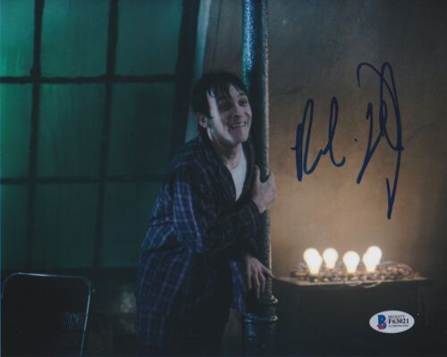ROBIN LORD TAYLOR SIGNED 8X10 PHOTO GOTHAM BECKETT BAS AUTOGRAPH AUTO COA L