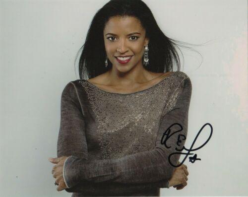 Renee Elise Goldsberry Altered Carbon Autographed Signed 8x10 Photo COA #MR464