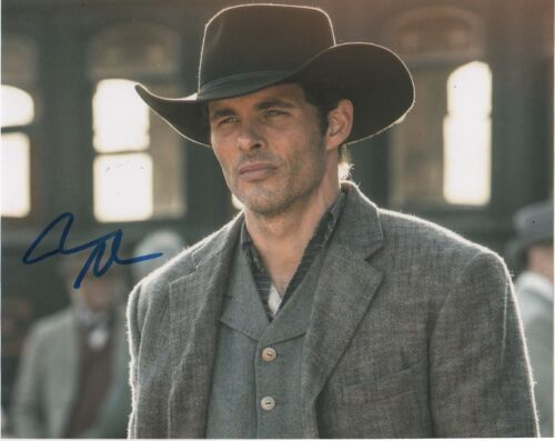 James Marsden Westworld Autographed Signed 8x10 Photo COA D18