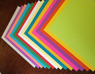 - Color Card Stock Choose Color, Size, Quantity