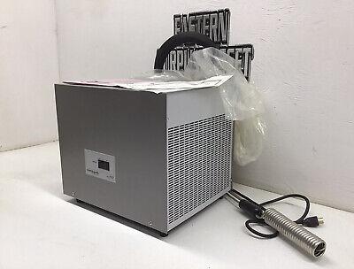 Vwr Scientific Model 1107 120v Immersion Chiller Nib