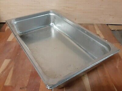 Full Size 4 Deep Steam Table Hotel Pan