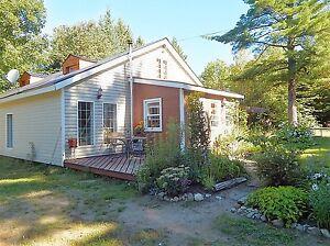 Maison à un étage et demi - à vendre - Chertsey - 24916694