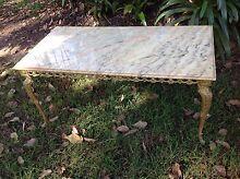 Marble Table In Brisbane Region QLD Home Garden Gumtree Australia