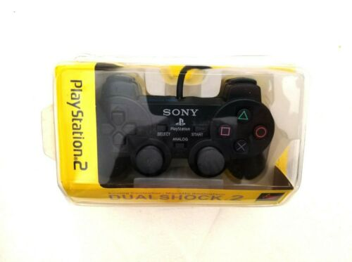 PS2 Controller, Playstation 2, PS2 Dualshock 2 Wired, Brand New!