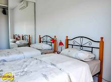 Master TWIN Shared room FURNISHED for one female Ultimo Inner Sydney Preview