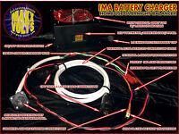 00 06 Honda Insight Restore IMA Battery Performance Opt Discharge Grid Charger