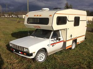 Great little Motorhome!  Reduced Price!  Now Only $6000!